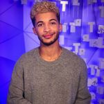 Jordan Fisher Danced His Way Into Our Hearts on TRL