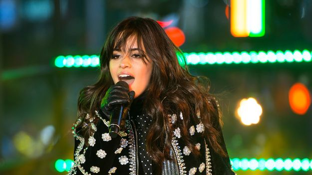 Camila Cabello Doesn't Want To 'Ruin The Dream' For Fifth Harmony Fans