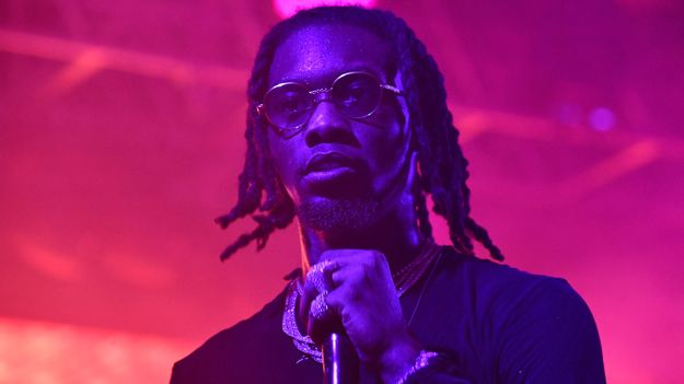 Offset Issues An Apology For Homophobic Lyric
