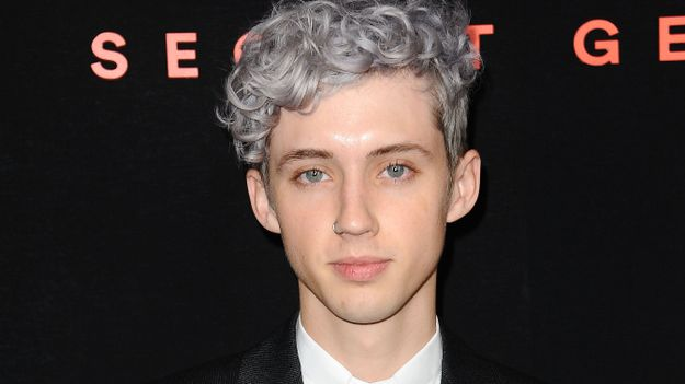 Troye Sivan's 'The Good Side' Is A Brutally Honest Apology To His Ex