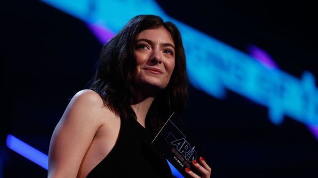 Lorde Thinks Cardi B Got Snubbed By The Grammys