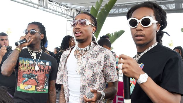 Migos Sound Like Super Mario In Space On New Song 'Supastars
