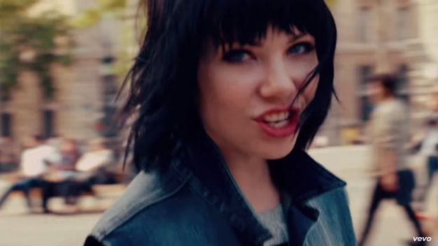 Fall Out Boy's Patrick Stump Remixed Carly Rae Jepsen's 'Run Away With Me'