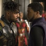 Black Panther Is Coming Real Close To Beating The Avengers At The Box Office