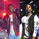 Lil Uzi Vert And Playboi Carti's New Song Is Ad-Lib Heaven