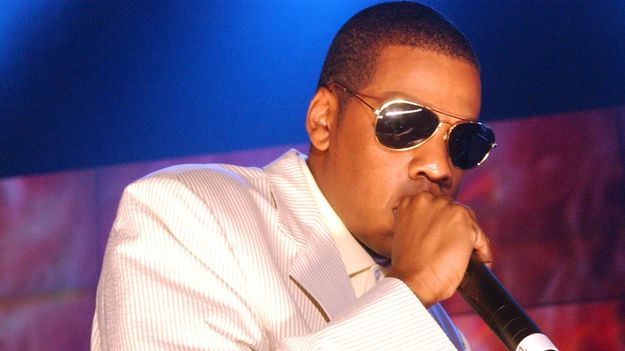 Wasn't Born Hustlers: The Aging Of Jay Z