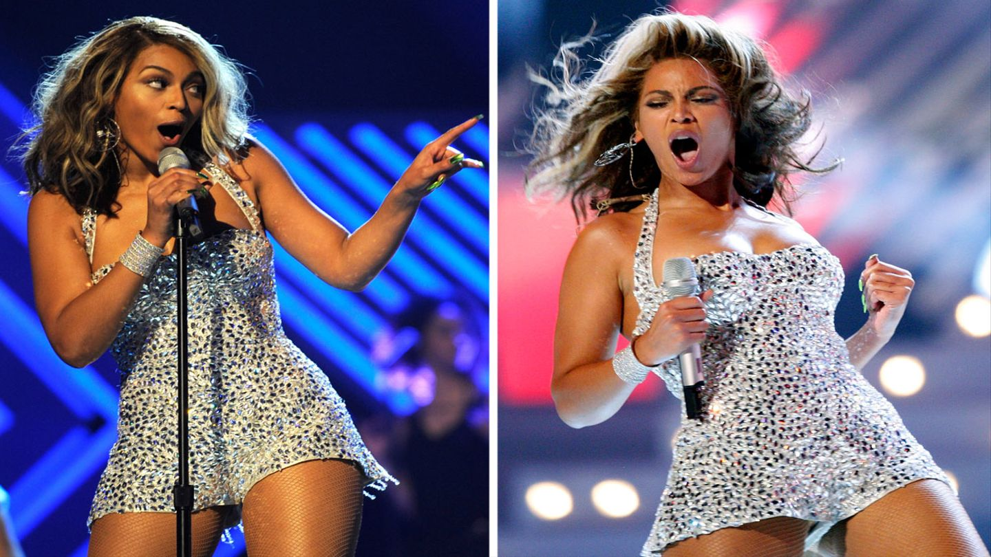 Beyonce Grammys: 16 Photos Of Beyonce's Supreme Grammy Flawlessness!