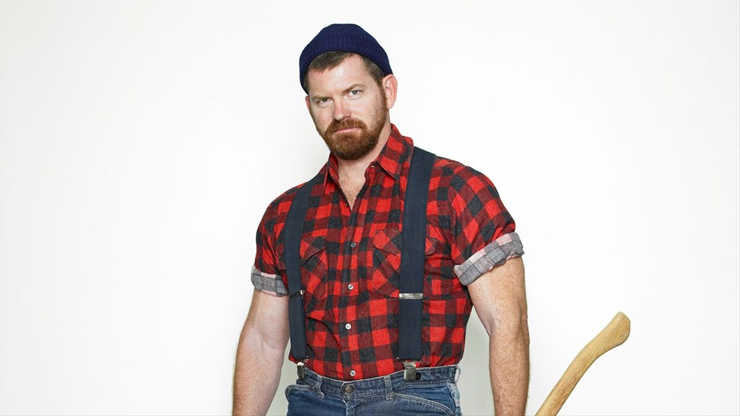 Quiz: How Lumbersexual Are You? - MTV