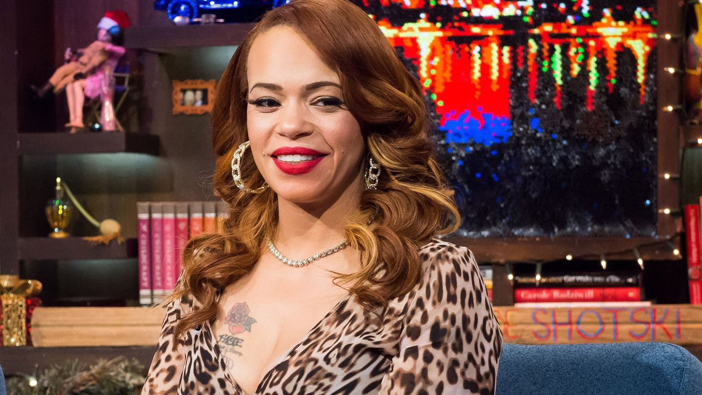 Faith Evans Opens Up About The Time Tupac Asked For Sex ... | 1440 x 810 jpeg 224kB