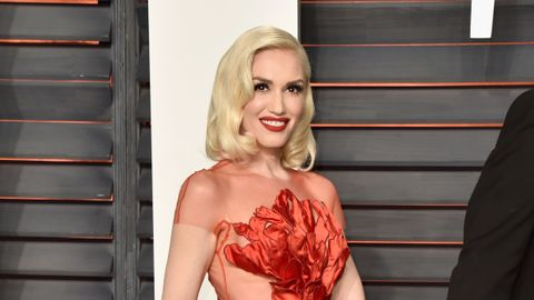 Gwen stefani dating history