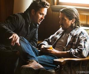 Image Result For Out Of The Furnace Dog Scene