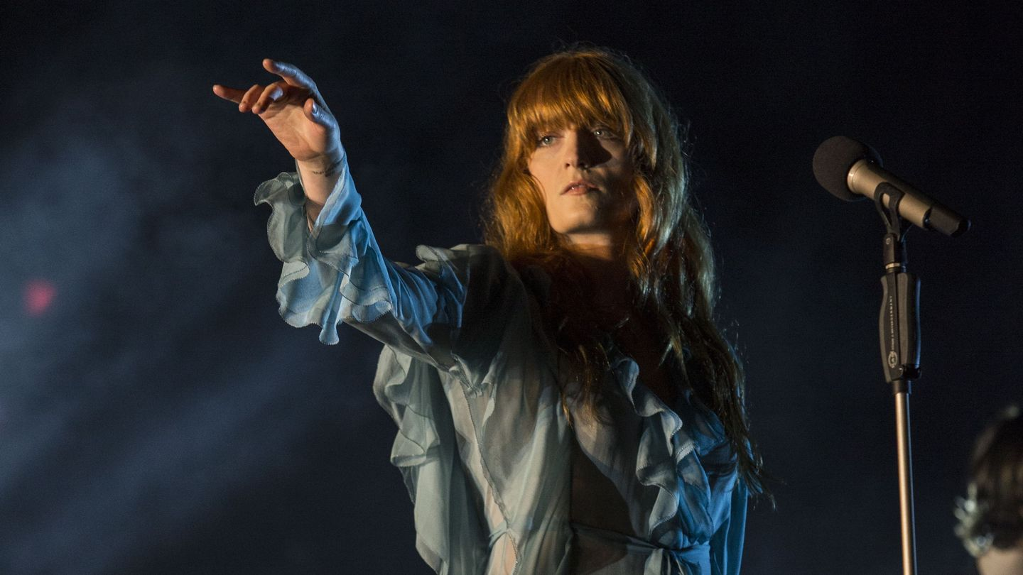 florence and the machine covering