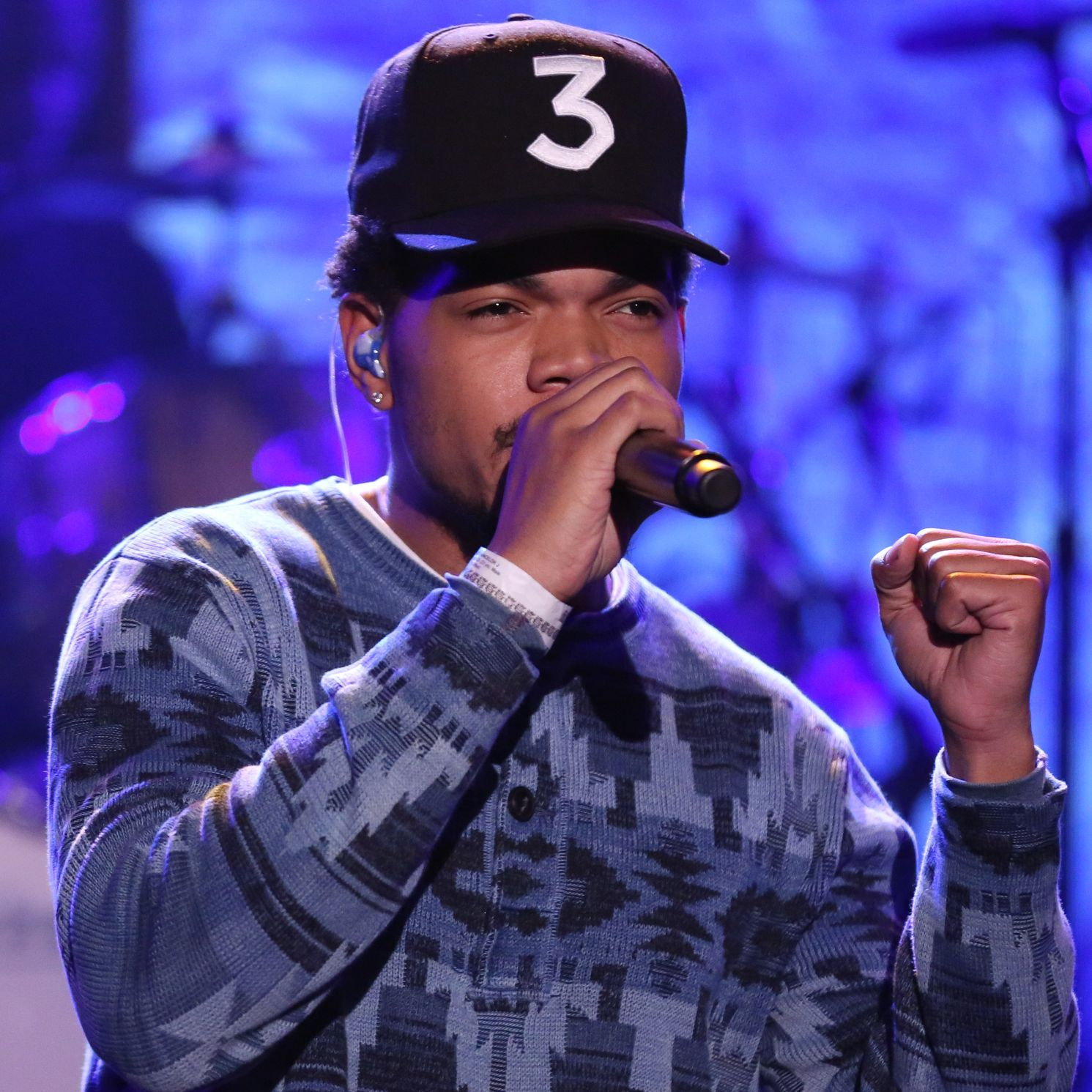 Coloring book chance -  No Requests Live Chance S Coloring Book Mtv