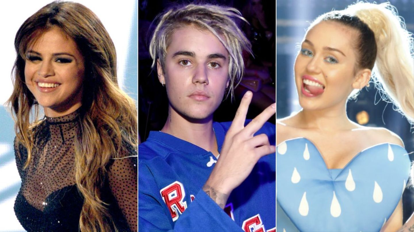 Which Celebrity Would You Actually Hit It Off With?   MagiQuiz