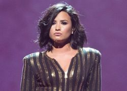 Demi Lovato Gets Smacked With A Lawsuit