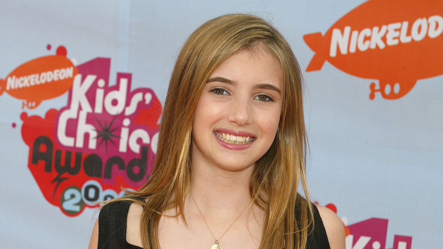 Every Hilarious Song Emma Roberts Sang On Nickelodeon S