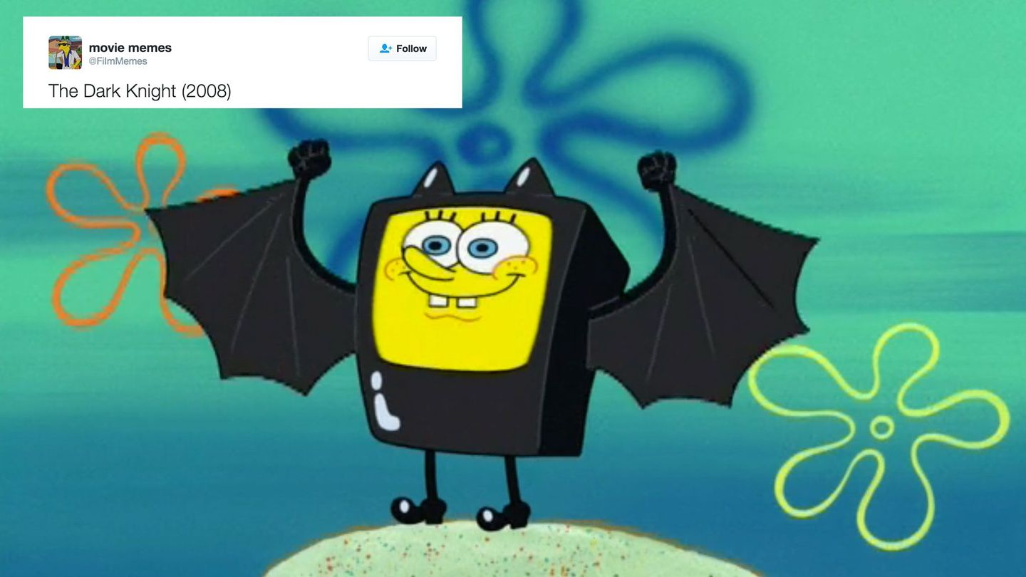 House Tv Series Can You Match The Movie To The Spongebob Squarepants Meme