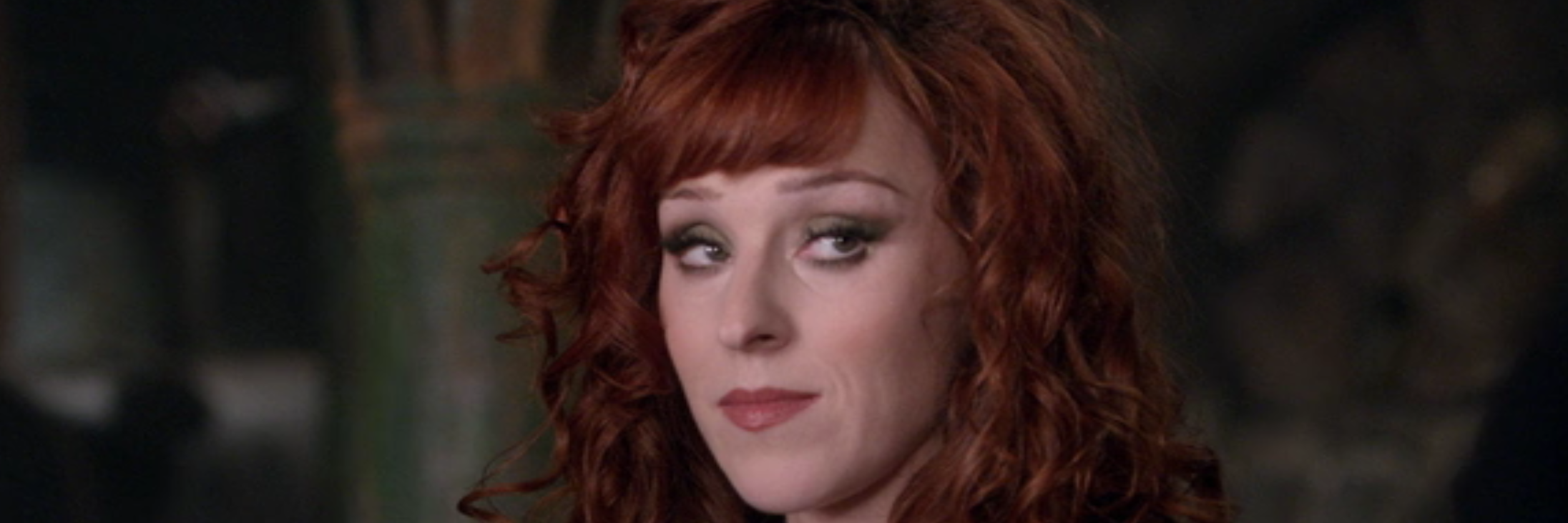 ruth connell twitter