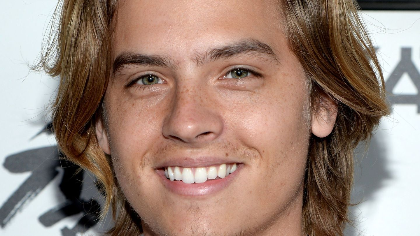 Dylan Sprouse Is Trying To Make His Pet Bulldog Instagram Famous