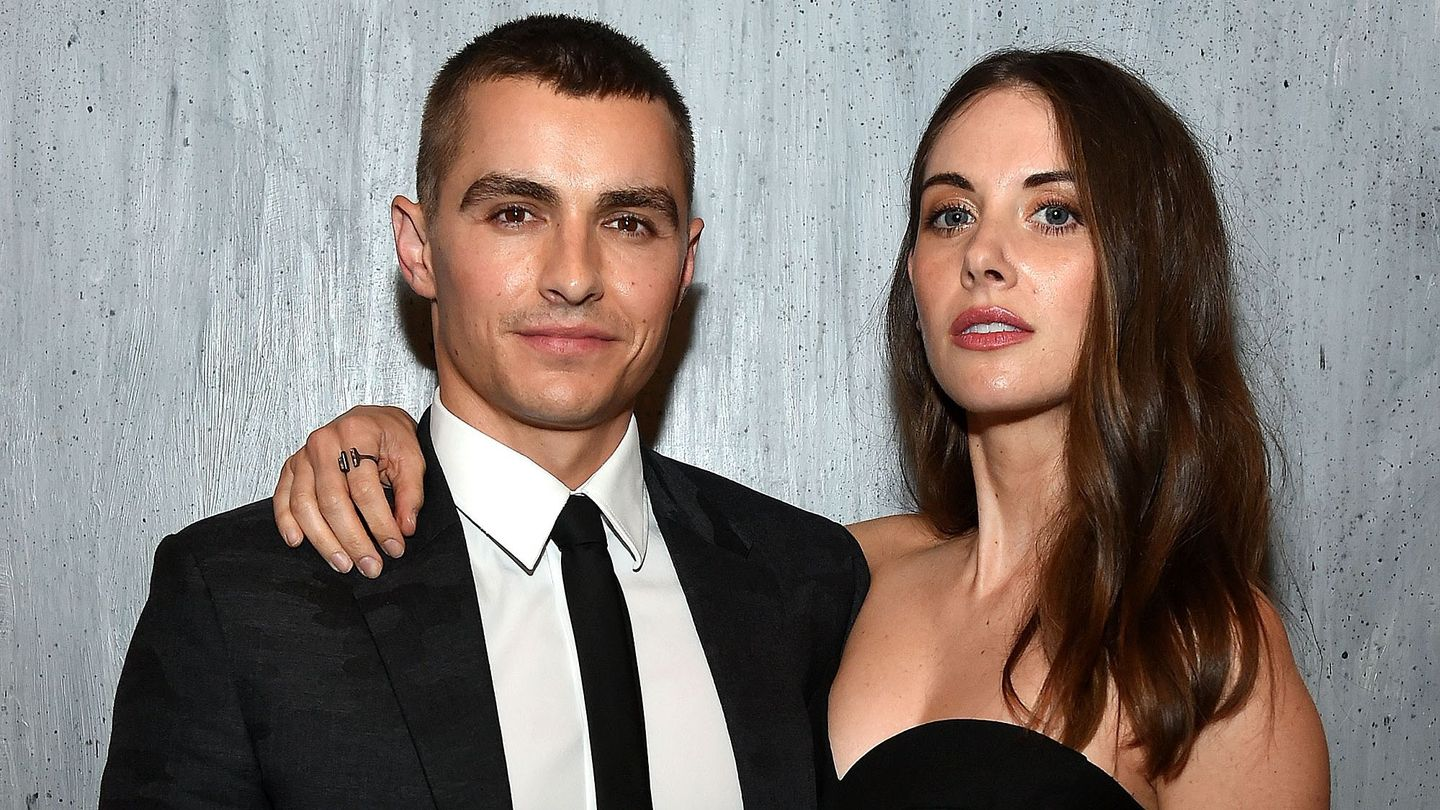 Dave Franco And Alison Brie Quietly Got Married