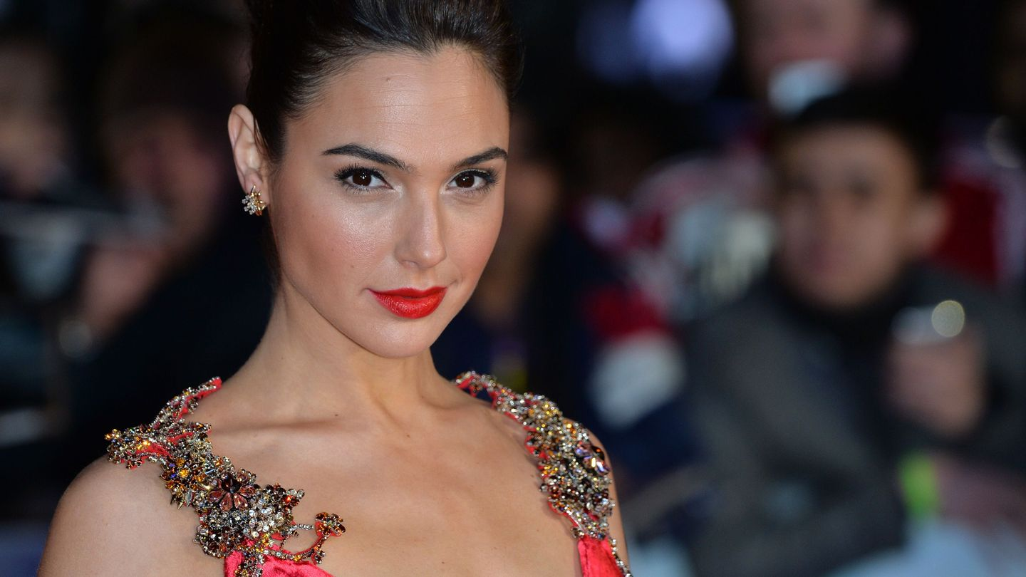 Wonder Woman Gal Gadot Welcomes A Wonder Baby Into Her Family