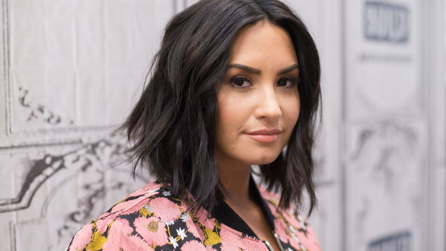demi lovato promises no promises in new edm song with cheat
