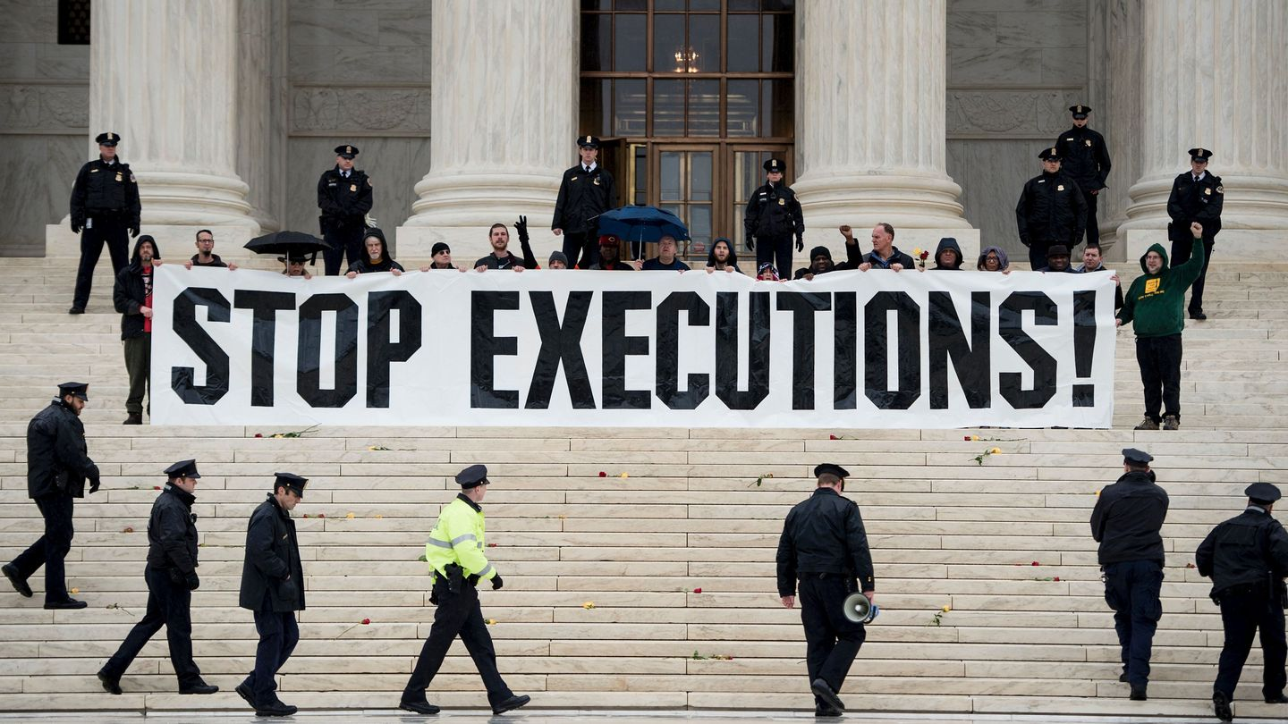 The Death Penalty Is Almost Gone — But Some Politicians Aren't Ready to Say Goodbye Quite Yet