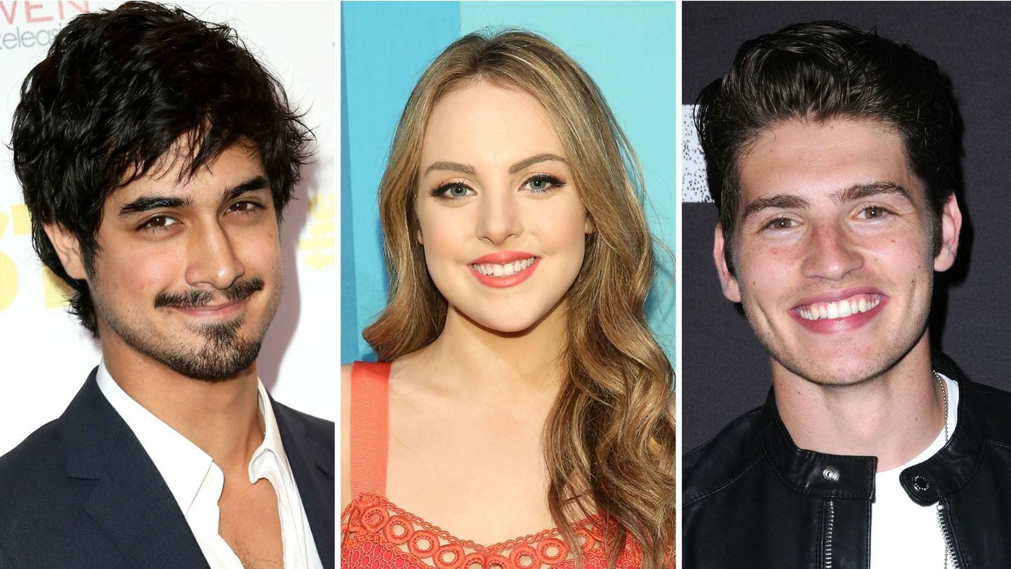 13 Disney And Nickelodeon Stars With New Shows On The Horizon