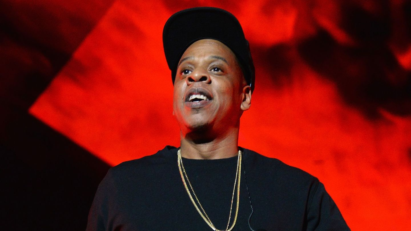 Is Jay-Z's Latest Album Teaser A Game Of Thrones Reference?