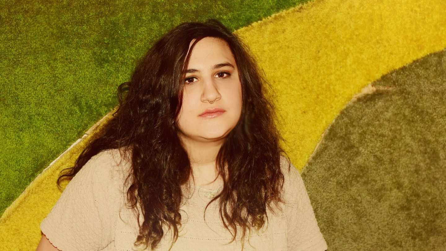 Palehound And The Art Of Healing Yourself