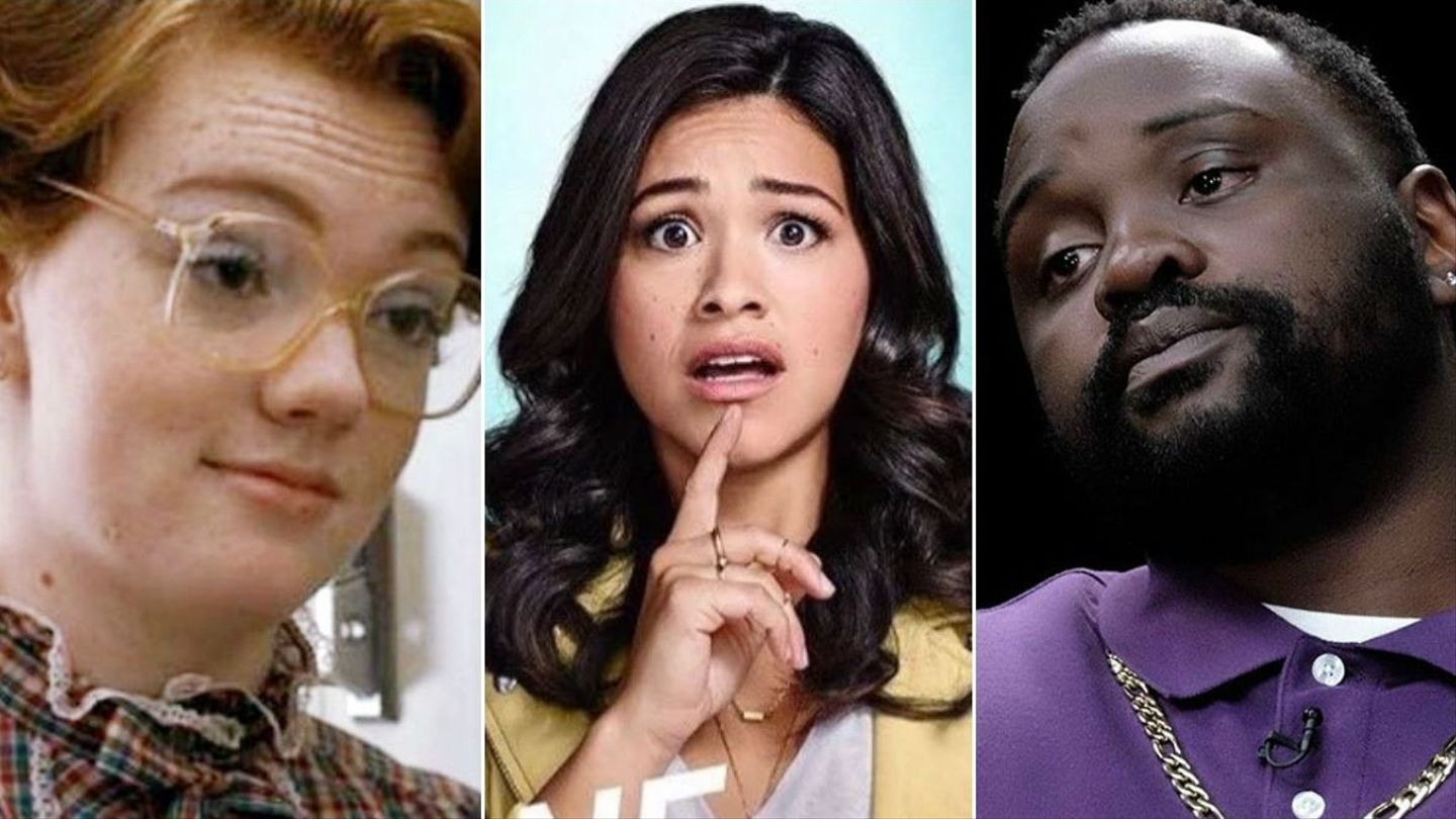 From Barb To Paper Boi, 11 Snubs And Surprises From The 2017 Emmy Nominations