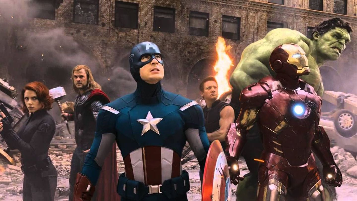 Marvel Reveals Spectacular First Footage From Avengers: Infinity War