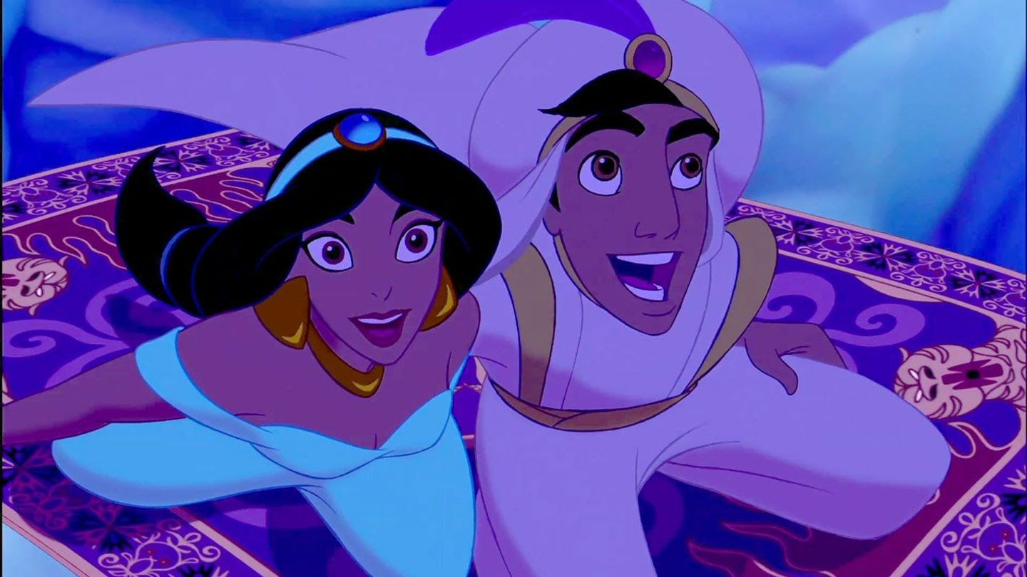 Here's What We Know About Disney's Live-Action Aladdin
