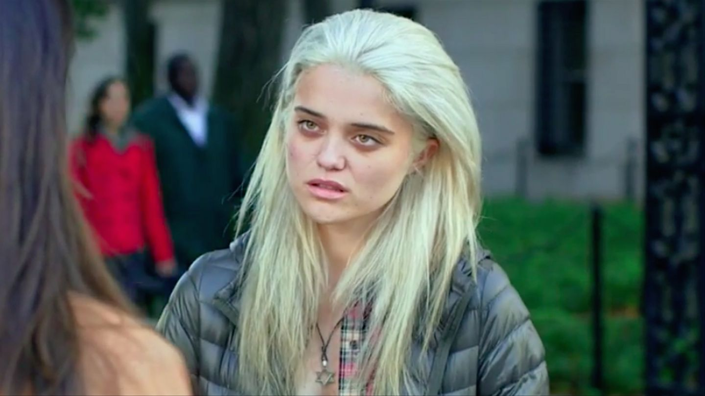 Watch A Clip Of Sky Ferreira In Cannibal Thriller 'The ...