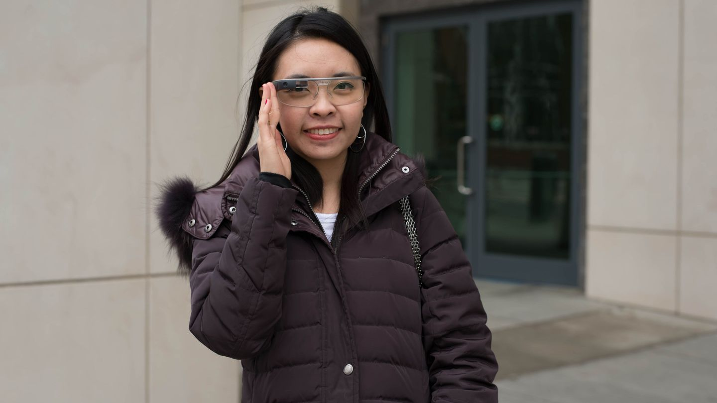 Scientists Are Using Google Glass To Help Autistic Kids 'See' Emotions