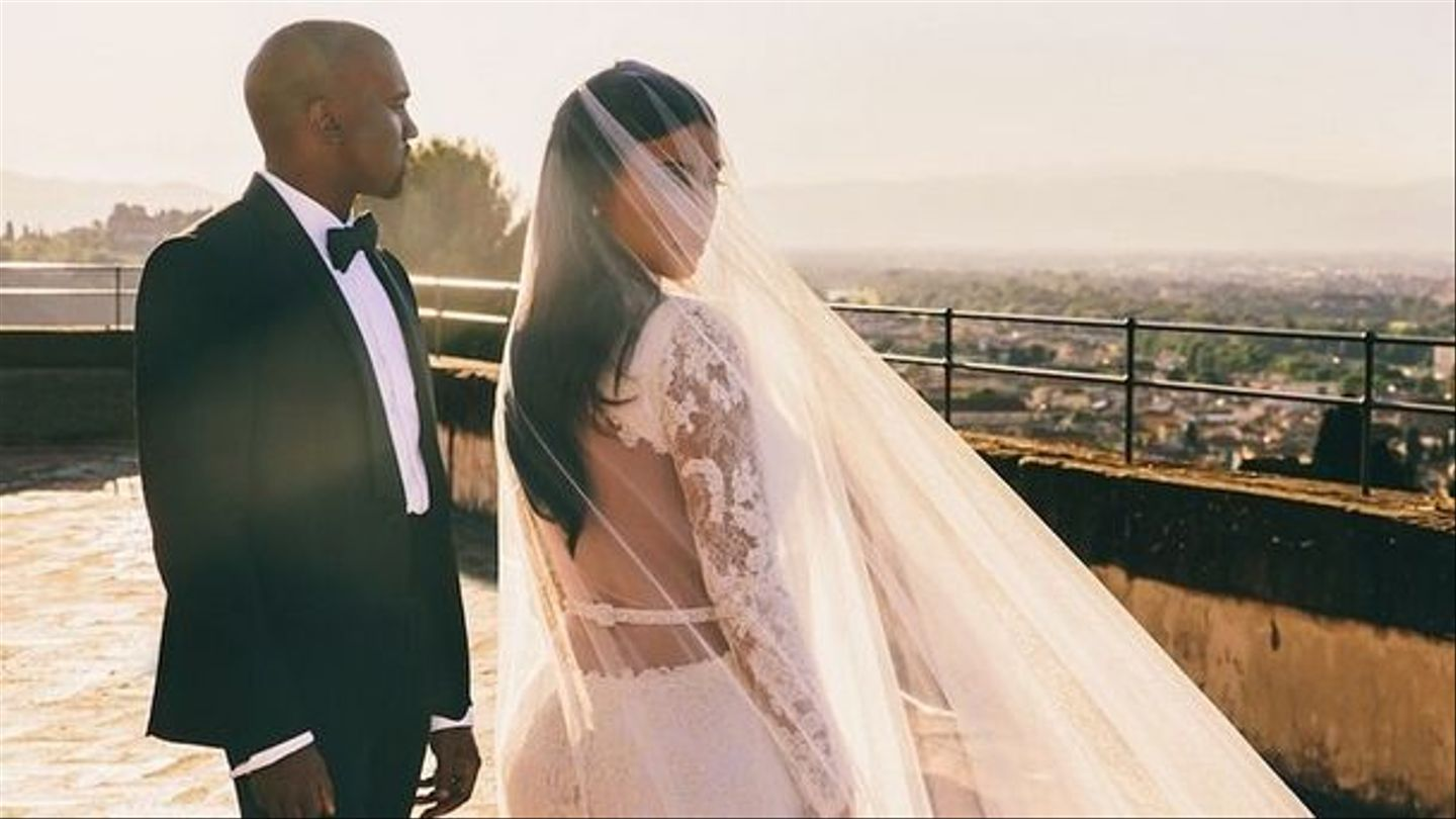 11 Things We Learned About Kimye's Wedding During the ...
