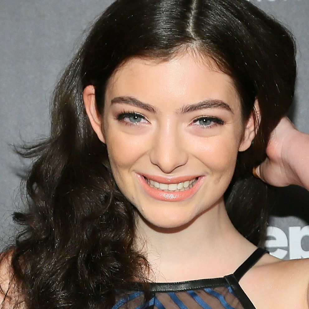 Lorde Just Revealed Her Album Title - MTV