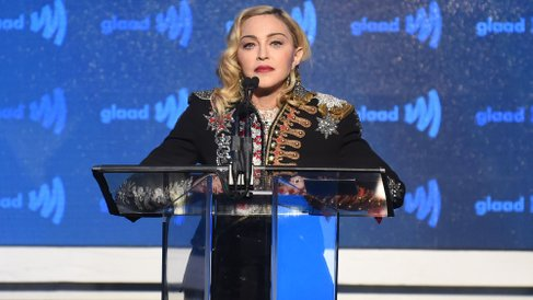 Madonna   News, Music Performances and Show Video Clips   MTV