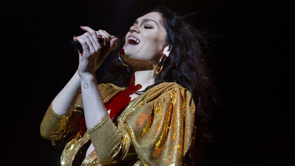 Jessie J   News, Music Performances and Show Video Clips   MTV