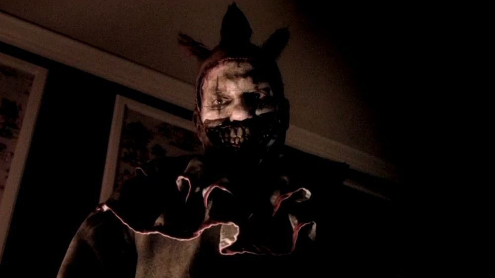 A Circus Clown Reacts To The 'American Horror Story' Murder Clown ...