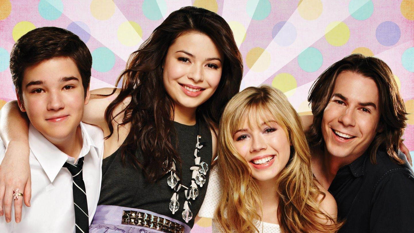 Two More 'iCarly' Stars Just Got Married - MTV  Two More 'i...
