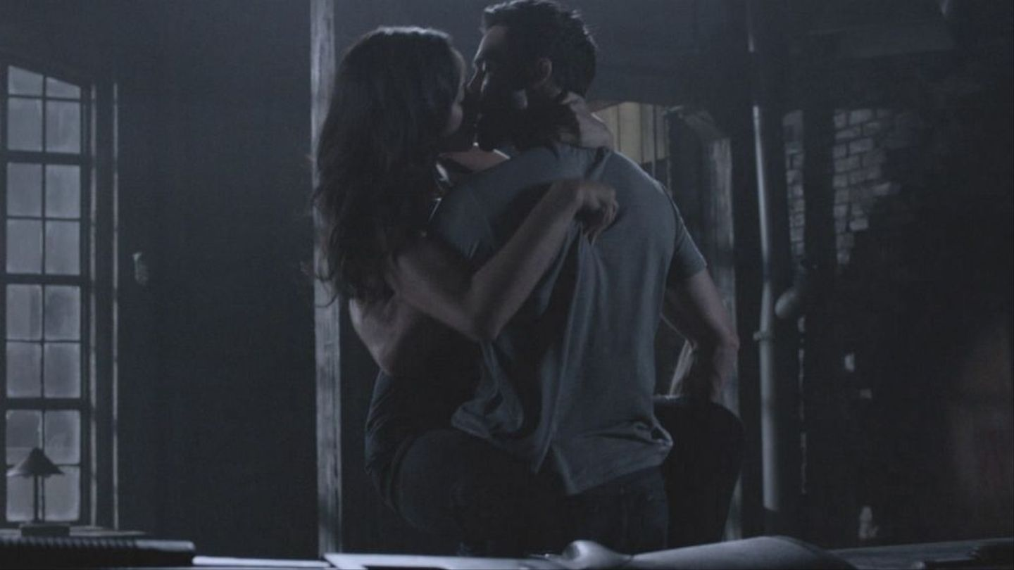 'Teen Wolf' Poll: Are Derek And Braeden A Match Made In ...