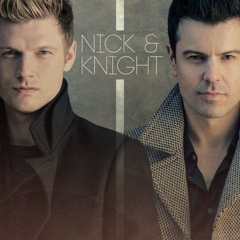 nick & knight, nick carter, jordan knight