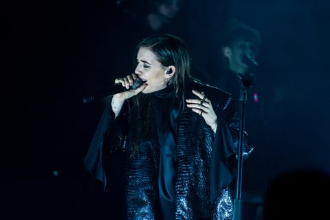 Lykke Li In Concert - Los Angeles, CA