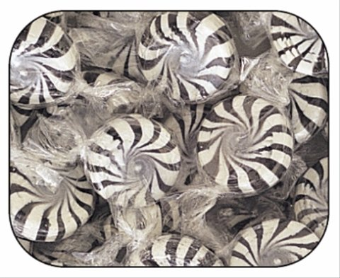 Licorice Mints