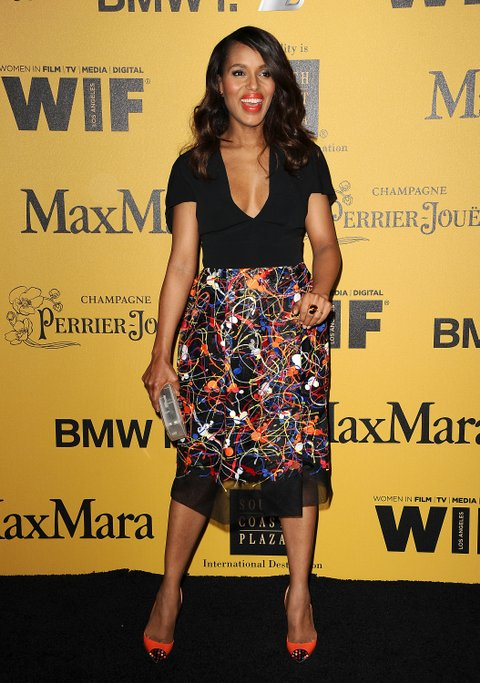 Women In Film 2014 Crystal + Lucy Awards