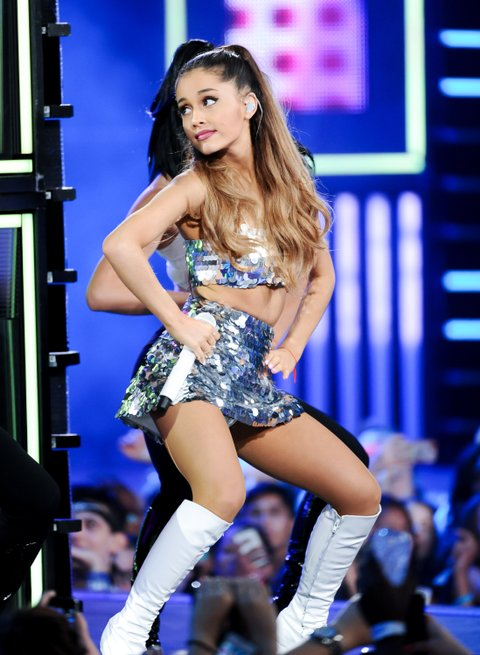 2014 MuchMusic Video Awards - Show