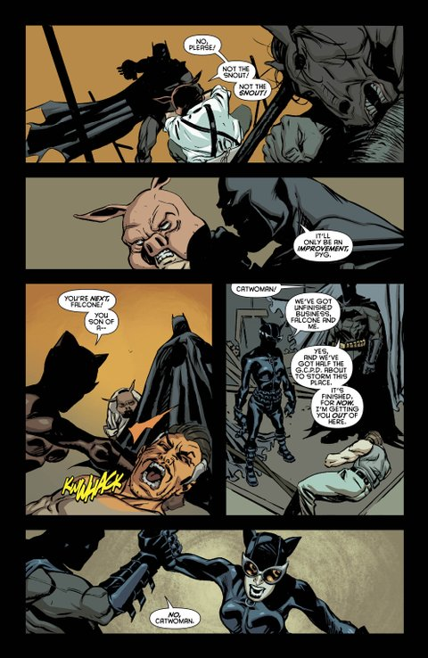 Batman Eternal 10 - Page 17