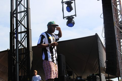 Tyler Governors Ball