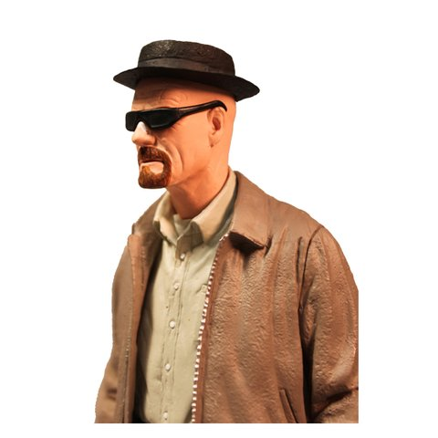 Breaking Bad Action Figure
